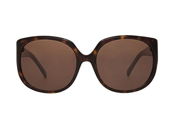 Óculos Solar Rona Marrom Gant