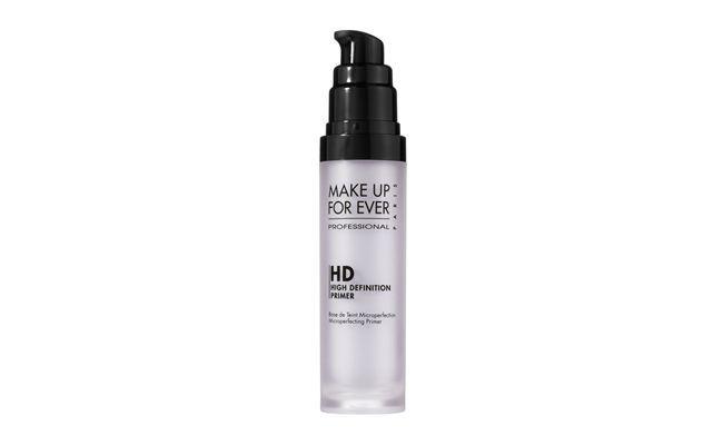 HD Pre-Makeup Lotion Microperfecting Primer - Make up Forever av R $ 141,00 i Sephora