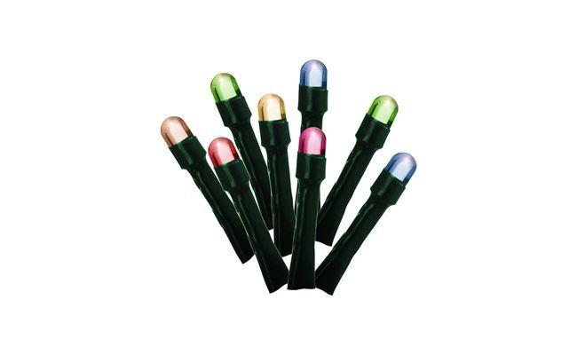 """Cordão Luminoso Taschibra Floco de Neve Branco por R$ 58,41 no <a href=""""http://www.submarino.com.br/produto/112082354/cordao-luminoso-taschibra-35-leds-floco-de-neve-branco"""" target=""""_blank"""">Submarino</a>"""