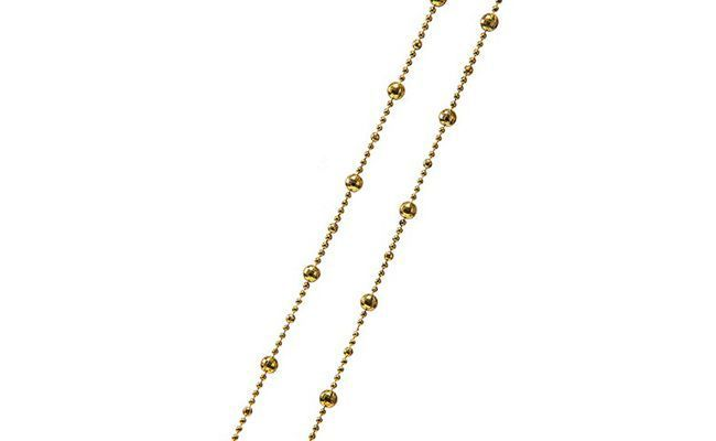 """Kit Festão em Cordão Dourado por R$ 22,11 na <a href=""""http://www.americanas.com.br/produto/114314180/kit-festao-em-cordao-dourado-3-unidades-chrismas-traditions"""" target=""""_blank"""">Lojas Americanas</a>"""