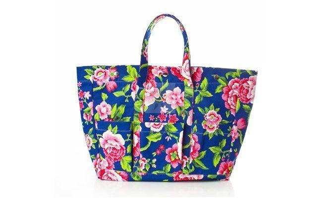 Bolsa Em Tecido Para Praia : Looks para usar na praia moda fresquinha seus dias