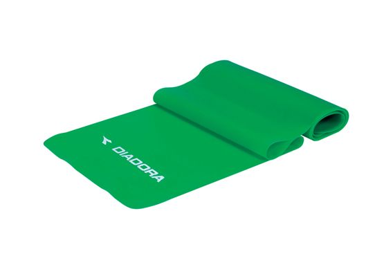 Faixa Elástica Diadora Fitness para Yoga e Pilates (R$39,00 no Magazine Luiza)