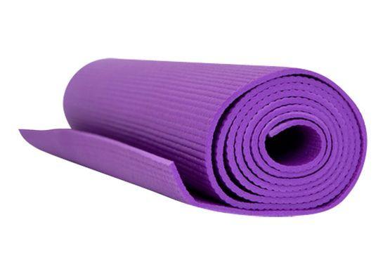 Tapete Acte Sports Yoga Mat (R$59,00 no Carrefour)