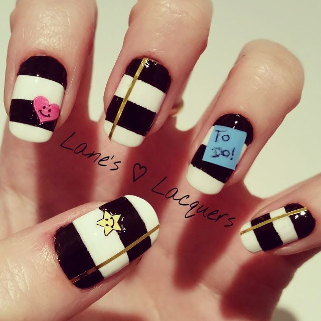 Foto: Putar / Lane's Lacquers