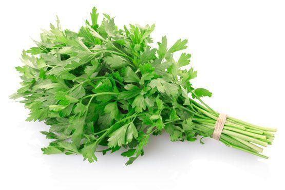 Outro alimento benéfico devido à sua característica diurética.