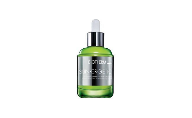 "Skin Ergetic Serum - Biotherm por R$ 225,90 na <a href=""http://bit.ly/1b1HX1G"" target=""_blank"">Época Cosméticos</a>"