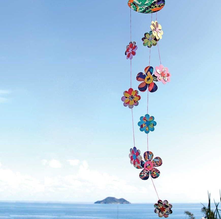 "Móbile flores por R$ 69,90 na <a href=""http://www.redeasta.com.br/mobile-flores-3-pendentes.html"" target=""_blank"">Rede Asta</a>"