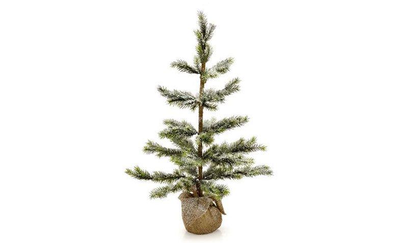 árbol de navidad de 60 cm R $ 99.90 en extra