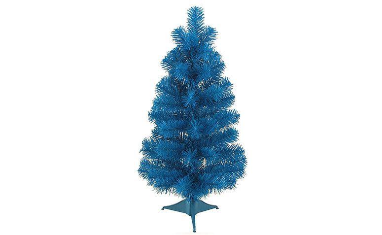 Árbol de navidad azul 60 cm R $ 31.43 en la tienda del equipo