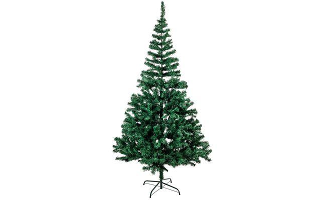 2.1m árbol verde tradicional para R $ 179.90 Submarino