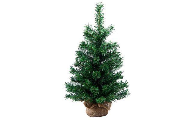 60cm árbol de navidad por R $ 39,90 En Shoptime