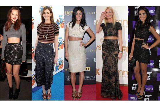 Leighton Meester, Anne Hathaway, Jessica Szohr, Gwyneth Paltrow e Mariana Rios
