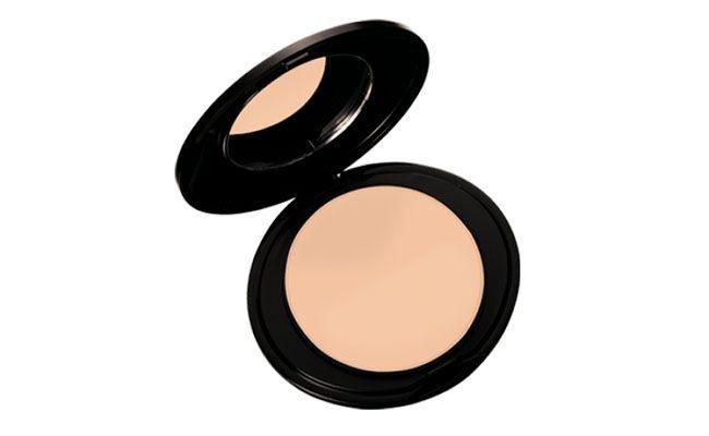 "Base Compacta por R$ 59,90 no <a href=""http://loja.eudora.com.br/maquiagem/face/skin-perfection-base-compacta-cor-3-tbd.html"" target=""blank_"">Eudora</a>"