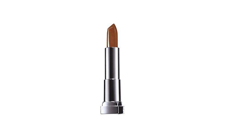 """Batom Color Sensational 207 Hoje em Dia da Maybelline por R$ 19,92 na <a href=""""http://www.thebeautybox.com.br/batom-maybelline-color-sensational-810859-p/""""rel=""""nofollow"""" target=""""_blank""""> The Beauty Box</a>"""