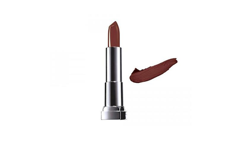 "Batom Color Sensational 208 Sem Censura da Maybelline por R$ 19,92 na <a href=""http://www.thebeautybox.com.br/batom-maybelline-color-sensational-810859-p/"" rel=""nofollow"" target=""blank_"">The Beauty Box</a>"