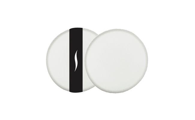 """Esponja de aplicar produto em pó por R$21 na <a href=""""http://www.sephora.com.br/sephora-collection/maquiagem/acessorios/esponja-powder-puffs-x2-12969"""" target=""""_blank"""">Sephora</a>"""