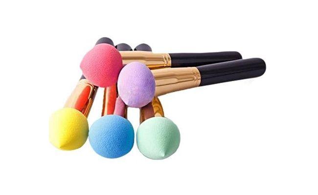 """Pincel esponja facial para base e corretivo por R$15,90 no <a href=""""http://produto.mercadolivre.com.br/MLB-571390948-pincel-esponja-para-bases-e-corretivos-_JM"""" target=""""_blank"""">Mercado Livre</a>"""