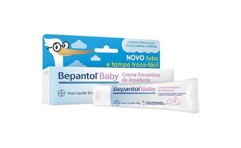 Bepantol Baby-20g für US $ 12.99 in Netfarma