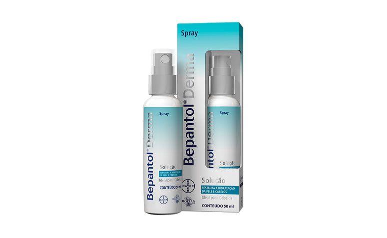 Bepantol Derma Spray 50ml Lösung für R 35,90 $ in Araújo