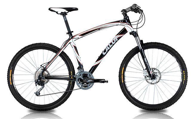 """Se você quer performance e está disposta a desembolsar um pouco mais de dinheiro, a Caloi Elite 2.7 é uma boa opção de compra. Esta bicicleta combina com quem busca aventura e quer pegar mais pesado. R$2999,00 na <a href=""""http://www.americanas.com.br/produto/110489556/bicicleta-aro-26-elite-2.7-27-marchas-tamanho-16-caloi?epar=buscape&epar=buscape&opn=YYNKZB"""" target=""""_blank"""">Americanas.com</a>"""