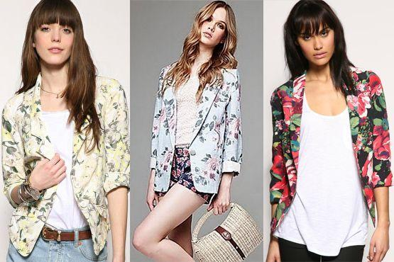 blazer colorido6 A moda do blazer colorido