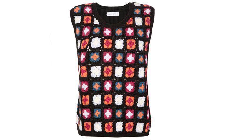 Bluz Tığ Pazar 33 $ 169 için OQVestir içinde
