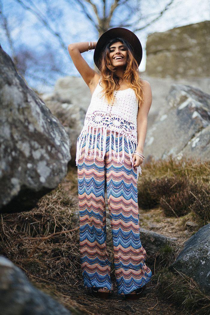 Fotoğraf: Oynatma / O moda giyer
