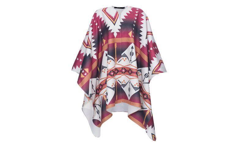معطف بطانية لل99.90 $ في أمارو