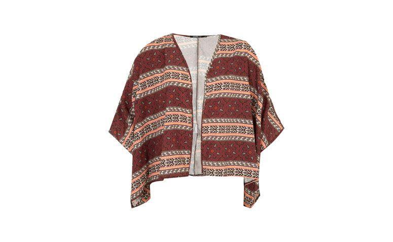 Kimono Dafiti R 64,99 $ en Dafiti