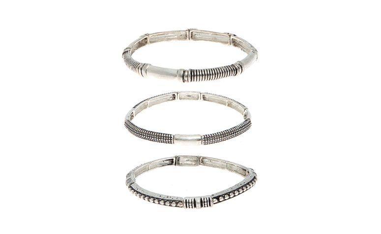 bracelets kit Dafiti R 59,90 $ en Dafiti