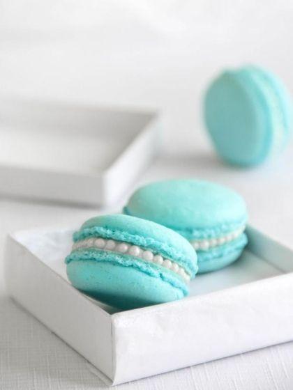 "Foto: Reprodução / <a href=""http://www.hgtv.com/entertaining/simple-wedding-cakes-and-desserts/pictures/index.html"" target=""_blank"">HGTV</a>"