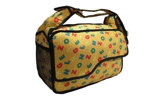 حقيبة الأمومة Galzerano التي كتبها R 64.90 $ في متجر الكاميرون