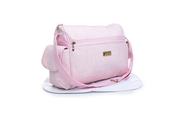 حقيبة بسيطة سترو روز Majov لR 244.90 $ في متجر Tricae