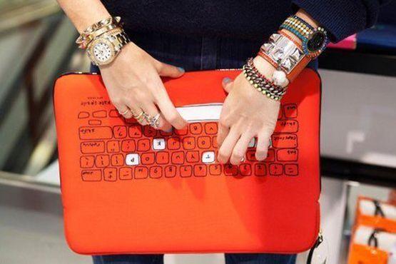 bolsa feminina laptop1 Bolsas femininas para laptops e tablets