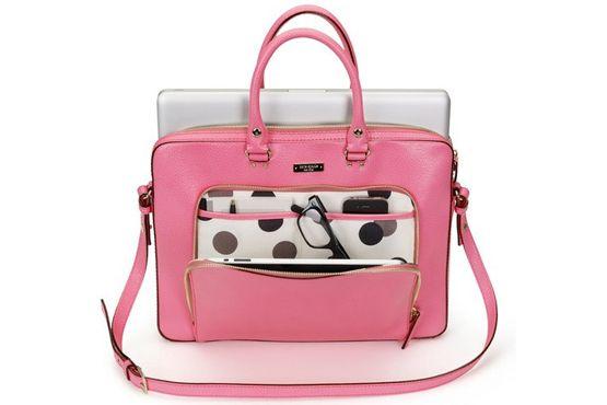 bolsa feminina laptop18 Bolsas femininas para laptops e tablets
