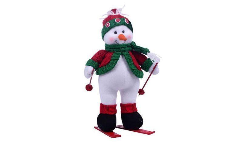 esquí muñeco de nieve por $ 58.90 en extra