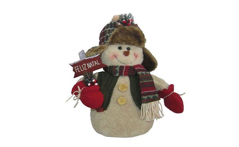 Muñeco de nieve con la boina de $ 31.54 en las tiendas de Matsumoto