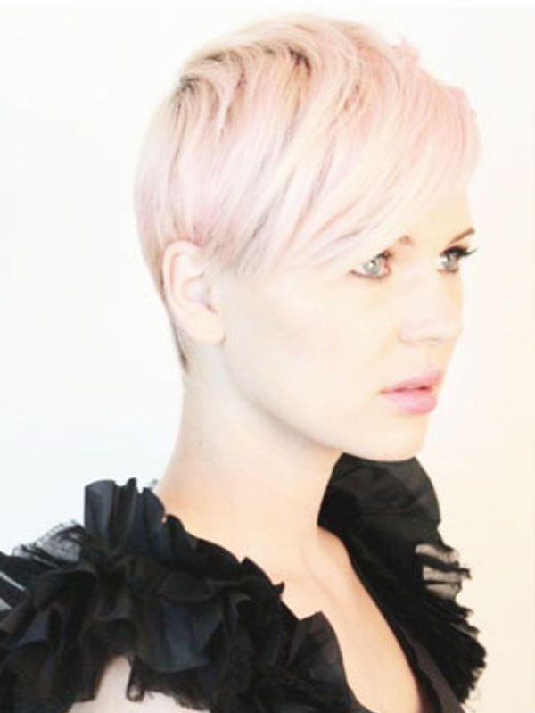 """Reprodução / <a href=""""http://thebeautydepartment.com/2013/06/super-short-styling/"""" target=""""_blank"""">The Beauty Department</a>"""