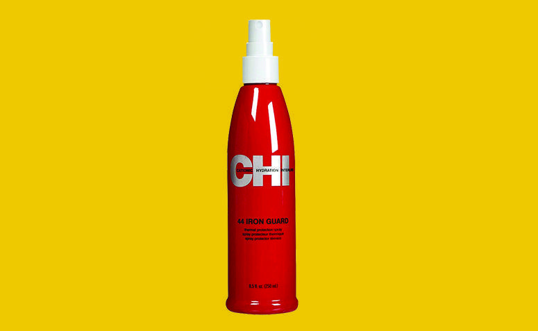 "Protetor Térmico Chi 44 Iron Guard Spray por R$59,91 na <a href=""http://www.thebeautybox.com.br/protetor-termico-chi-44-iron-guard-thermal-protections-spray-806870-p/p"" target=""blank_"">The Beauty Box</a>"