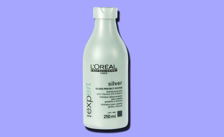 Hopea shampoo L'Oréal Professionnel R $ +61,90 Kauneudenhoitoalan Web