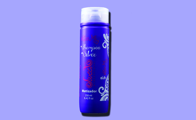 Shampoo Matizador Makea Kiss Me vain $ 47,90 Beauty Web