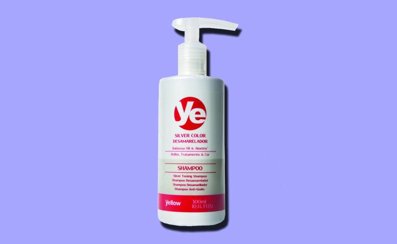 Shampoo Desamarelador Keltainen Hopeanväriset $ +47,90 Web Kauneus
