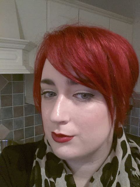"Foto: Reprodução / <a href=""http://www.aprettyobsession.com/2013/01/how-to-get-bright-red-hair.html"" target=""_blank"">A Pretty Obsession</a>"