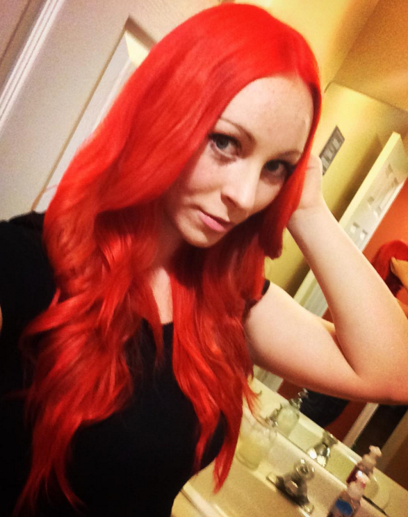 """Foto: Reprodução / <a href=""""https://www.instagram.com/katiiepatterson/"""" target=""""_blank"""">Katie Patterson</a>"""