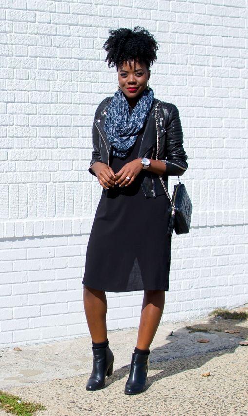 "Foto: Reprodução / <a href=""http://www.simplycyn.com/my-outfits/happy-monday-make-mine-black/"" target=""_blank"">Simply Cyn</a>"