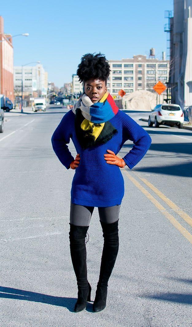 """Foto: Reprodução / <a href=""""http://www.simplycyn.com/my-outfits/happy-monday-rainbow-brite/"""" target=""""_blank"""">Simply Cyn</a>"""