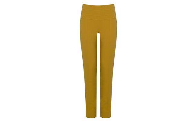 Lucidity sennep bukser for $ 329 i Capitollium