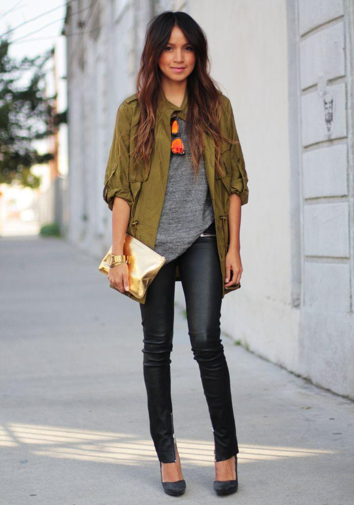"Foto: Reprodução / <a href=""http://sincerelyjules.com/2013/02/cali-cool.html"" target=""_blank"">Sincerely Jules</a>"