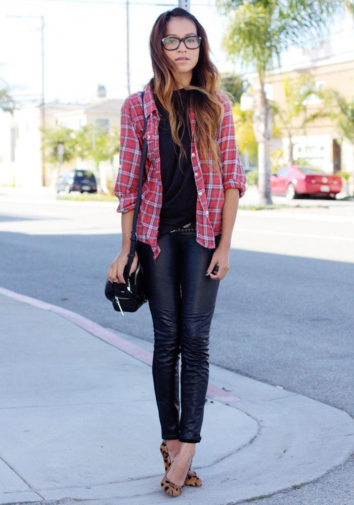 "Foto: Reprodução / <a href=""http://sincerelyjules.com/2012/04/leather-goods.html"" target=""_blank"">Sincerely Jules</a>"
