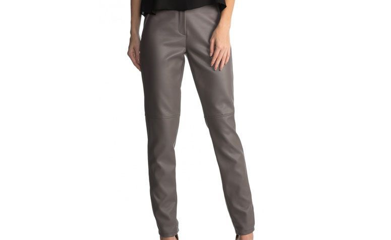 seluar kulit VIP untuk R $ 159,90 dalam Amaro